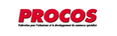 Mapic what is MAPIC sponsors & partners sessions and events partners Procos logo