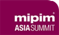 Mapic home Mapic Asia Summit Logo