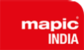 Mapic home Mapic India Logo