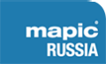 Mapic home Mapic Russia Logo