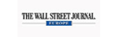 Mapic what is MAPIC sponsors & partners sessions and events partners Wall Street Journal logo