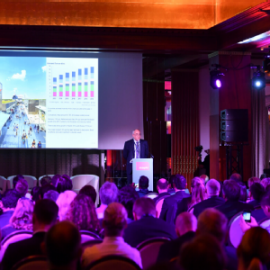 MAPIC  Homepage Outlet summit photo