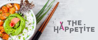 Mapic homepage The Happetite 2020 photo