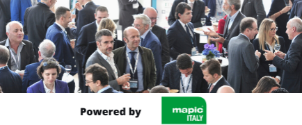 Mapic homepage Mapic Italy 2020 photo