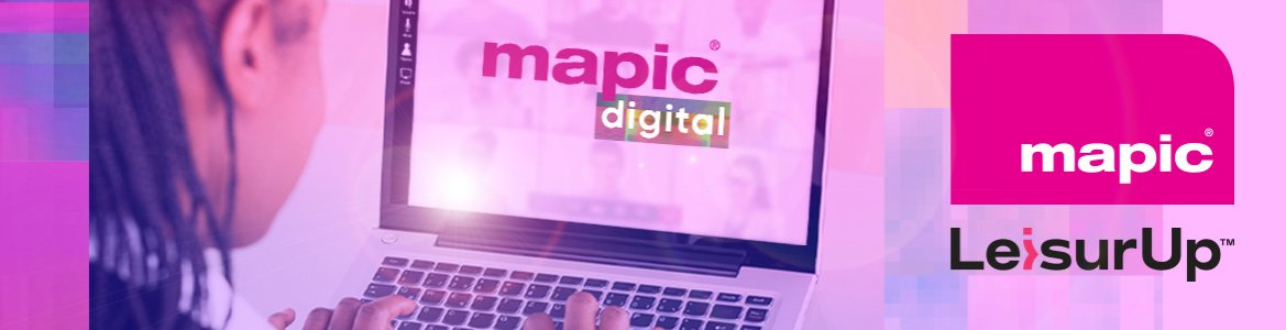 Mapic Digital Platform