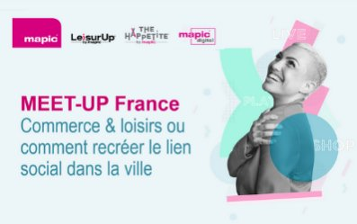 Mapic Digital plateform